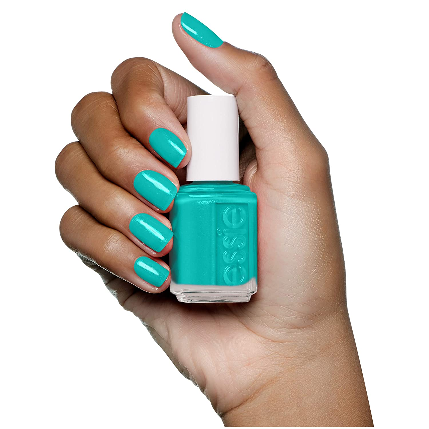 Amazon.com: Essie Nail Polish, Naughty Nautical, Blue Green Nail ...