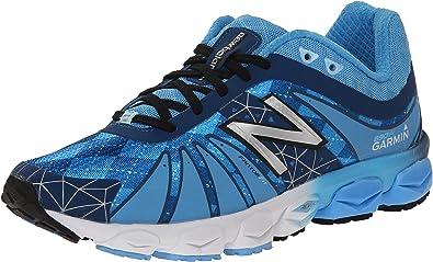 New Balance W890 V4 Garmin de la mujer Running Shoe