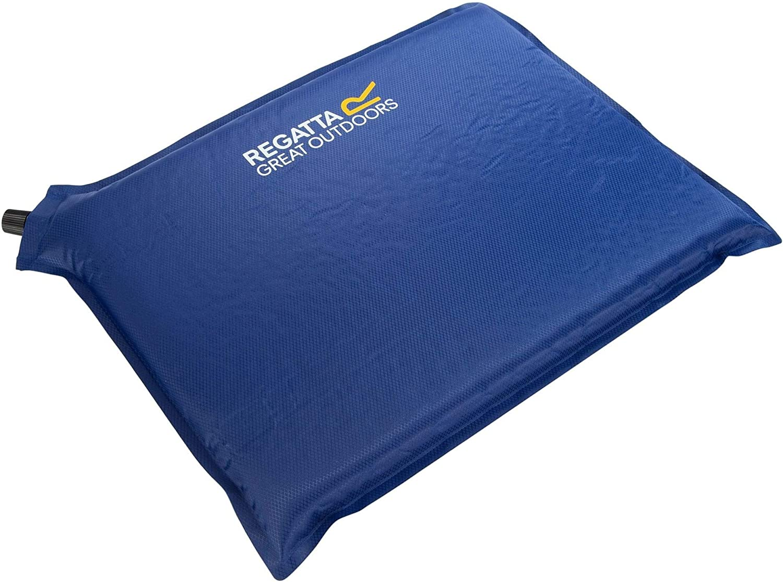Regatta Inflatable Compact Travel//Camping Camping Pillow Mens