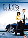 Life Season 1 [DVD]