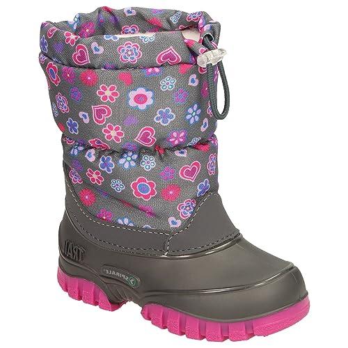 Mädchen Blink Winterstiefel, Lieblings Schuhe no.1.
