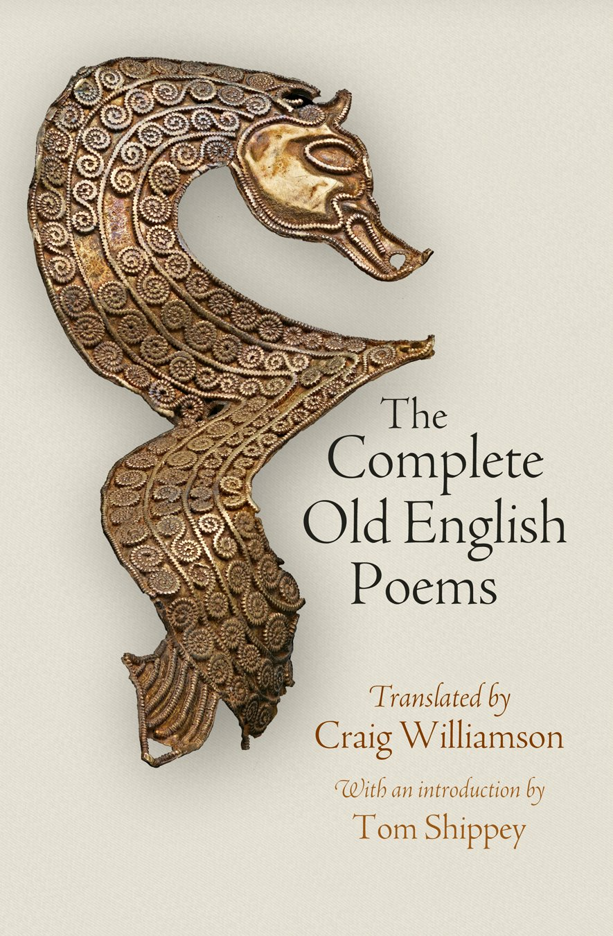 The Complete Old English Poems (The Middle Ages Series) ebook