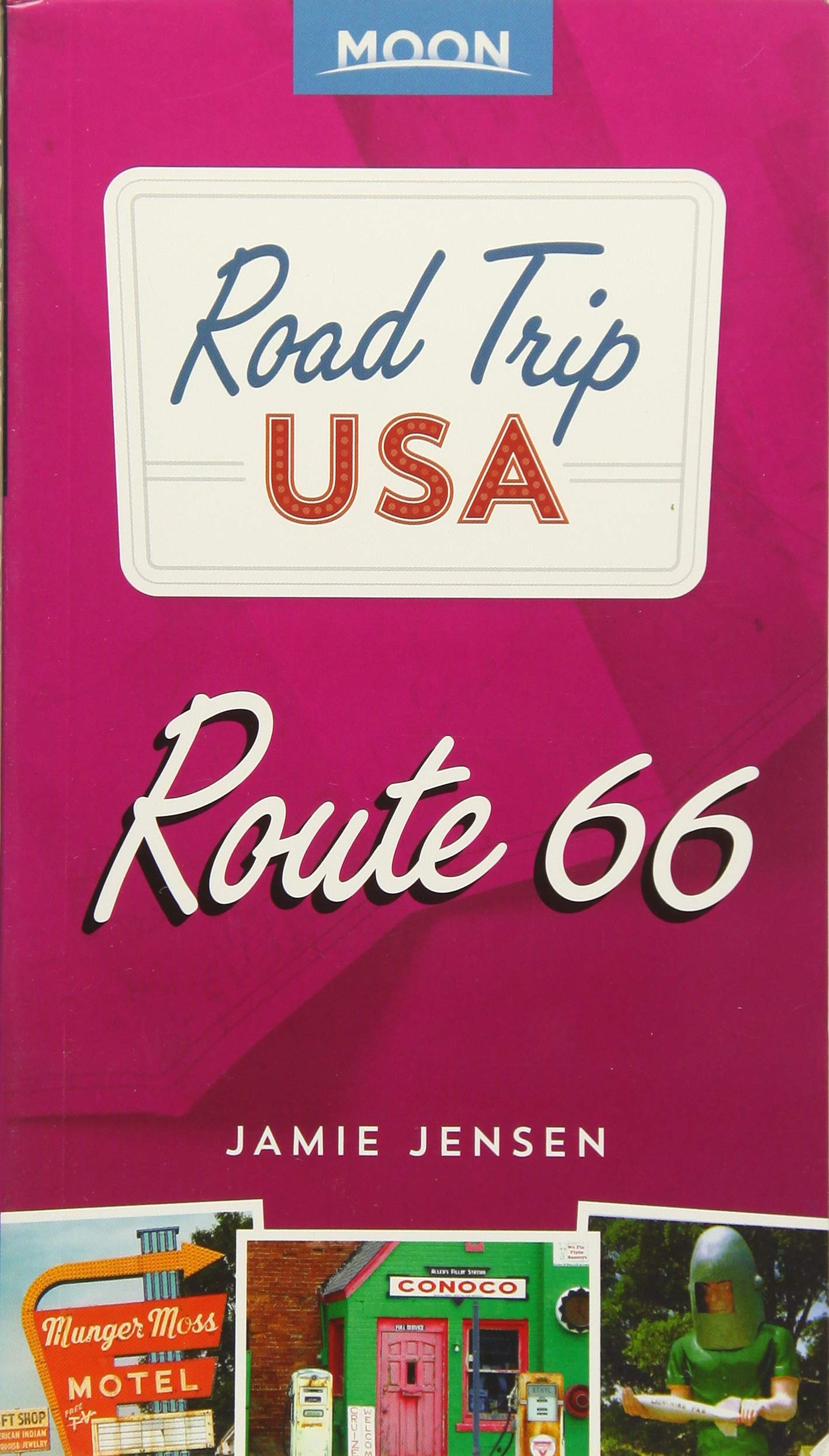 Download Road Trip USA Route 66 pdf