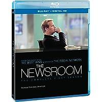 Newsroom The: Season 1 (BD Select) [Blu-ray] DVD
