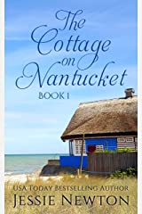 The Cottage on Nantucket: A Women's Fiction Mystery Serial (Nantucket Point Beach Book 1) Kindle Edition