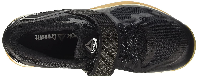 Reebok Women s R Crossfit Transition LFT Sneaker Low Neck  Amazon.co.uk   Shoes   Bags 901c15fdb