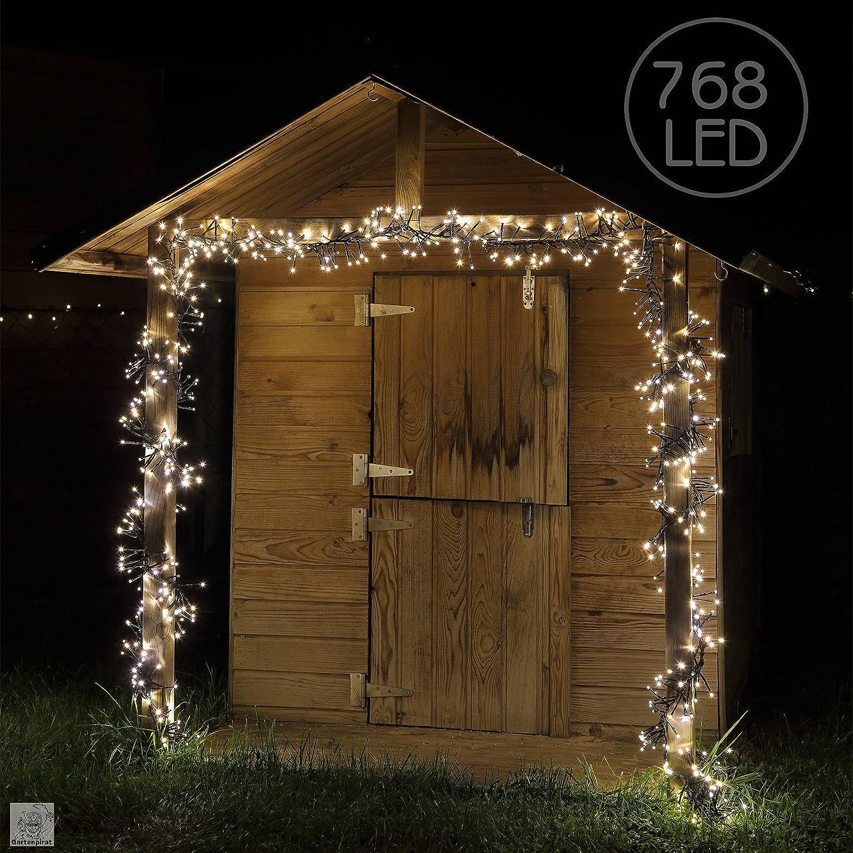 81O1x-t8NiL._SL1500_ Verwunderlich Led Lichterkette Innen Warmweiß Dekorationen