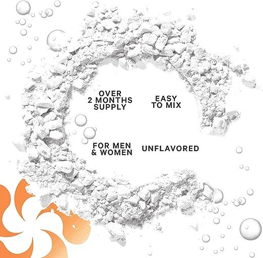 Code Age Polvo De Proteína De Colágeno Múltiple Hidrolizado ...
