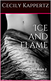 Ice and Flame: Dragon Mates Book 2