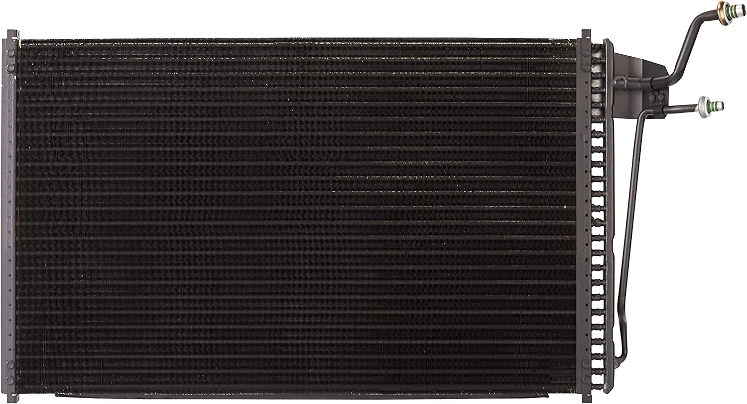 Spectra Premium 7-4312 A//C Condenser for Ford