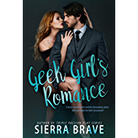Geek Girl's Romance: Love in the Workplace (English Edition)