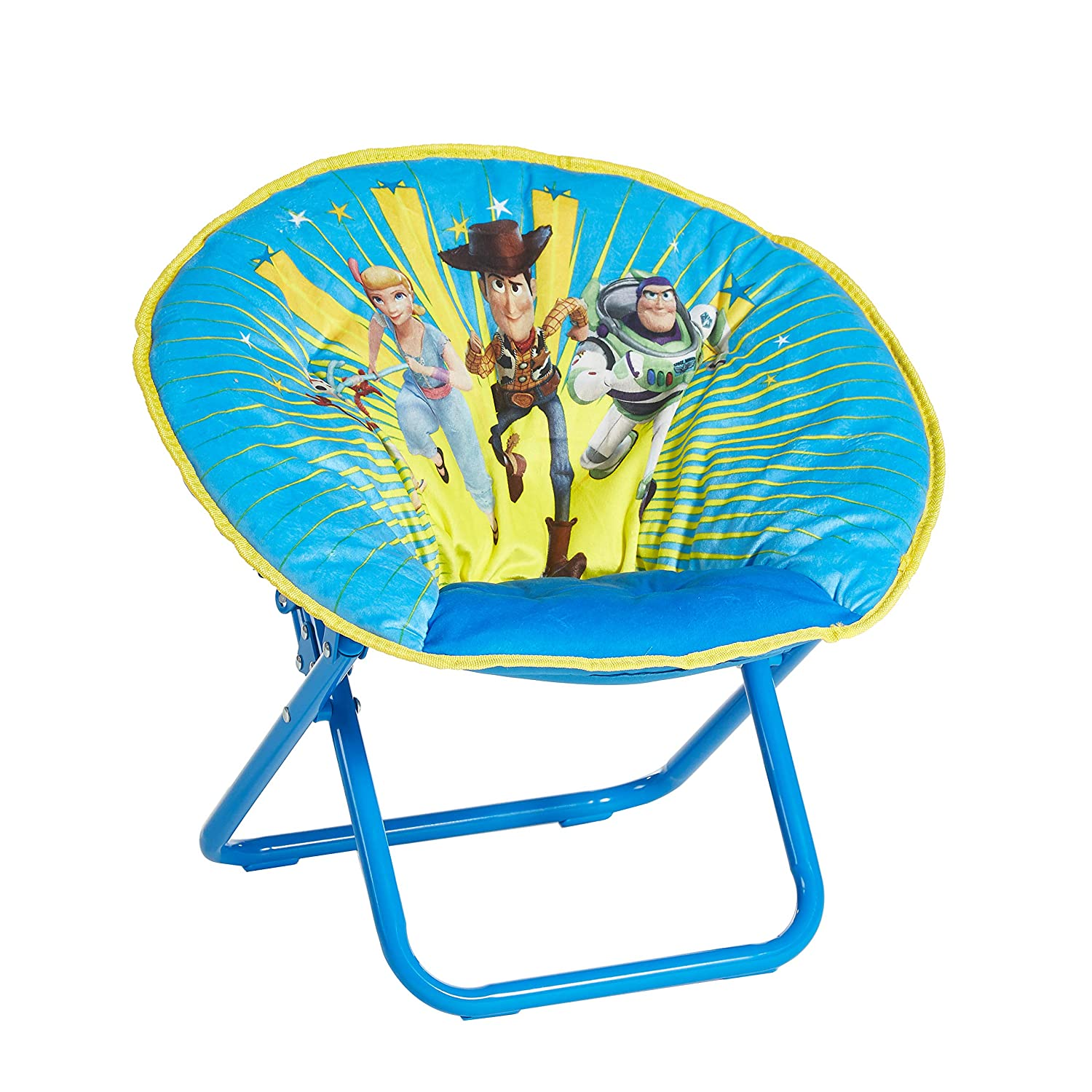 Disney Toy Story 4 Toddler Saucer Chair