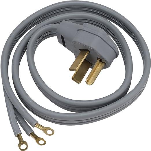 With A Dryer Schematic Wiring 4 Wire