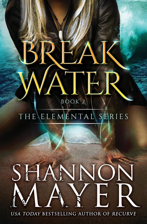 Download Breakwater (The Elemental Series) (Volume 2) ebook