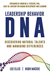 Discovering Natural Talents and Managing Differences Paperback