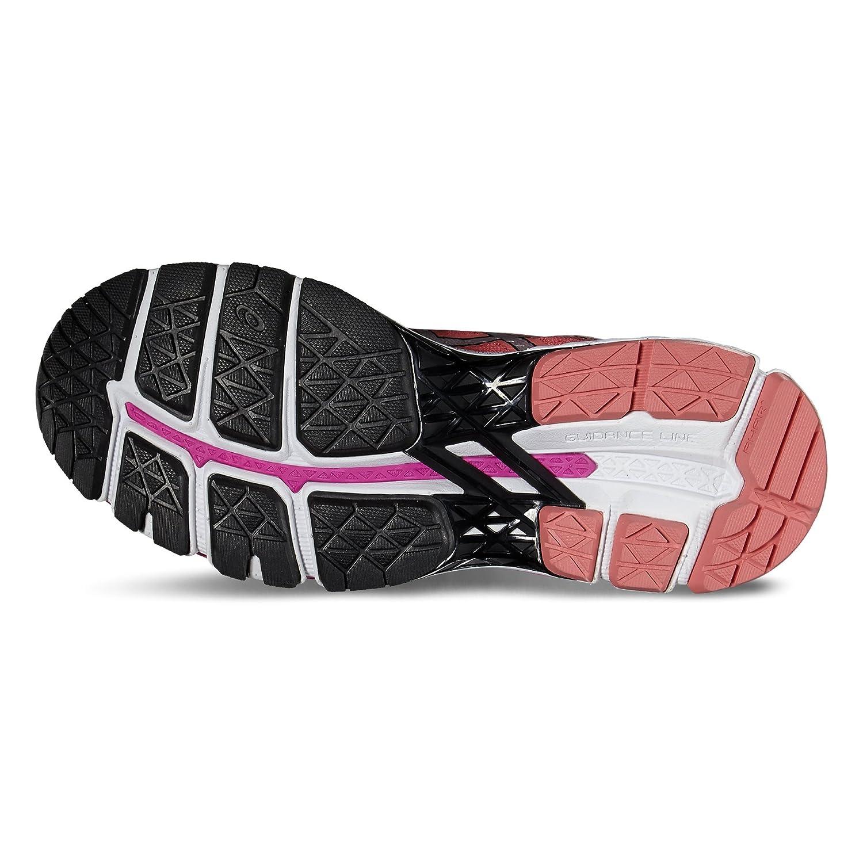 ASICS Performance Damen Damen Damen Laufschuhe Rosa 40 1 2 811d96