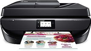 HP OfficeJet 5252 All in One Wireless Printer