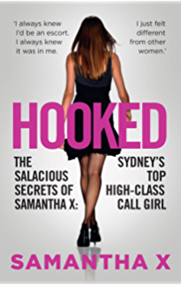 Amazon the happy hooker my own story ebook xaviera hollander hooked fandeluxe Images
