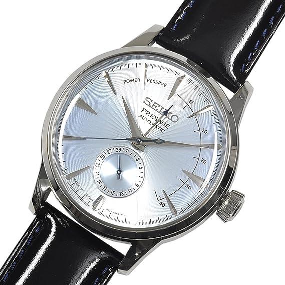 Seiko Presage relojes hombre SSA343J1