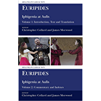 Euripides: Iphigenia at Aulis (Aris and Phillips Classical Texts) (English Edition)
