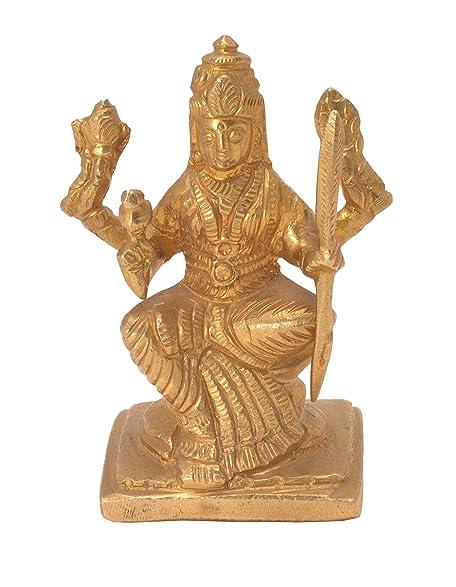 Amazon Com Decorative Idol Of Santoshi Maa Handicrafts Product By