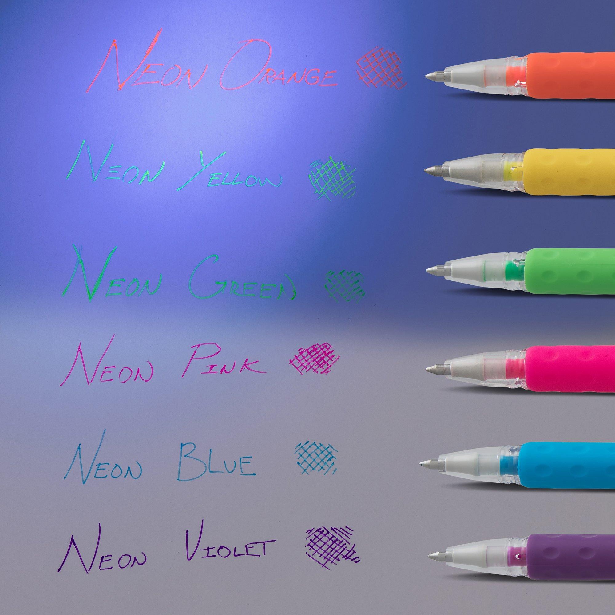 Pentel POP Gel Pen Series Collector's Edition (POPBOX1) by Pentel (Image #6)