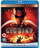 The Chronicles of Riddick [Blu-ray][Region Free]
