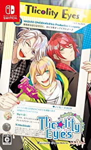 Tllicolity Eyes -twinkle showtime-