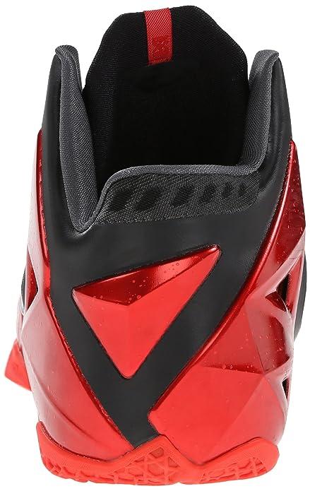 buy popular 7705a 1216d Amazon.com   Nike Lebron XI (King s Pride)   Basketball