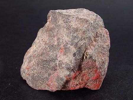 The Russian Stone Piedra Rusa de cinabrio Rojo Raro de España – 3,8 cm: Amazon.es: Hogar