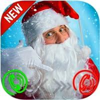 Santa Claus is Coming Fake Call