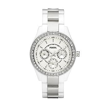 Fossil Es2807 Quartz Bracelet Montre Analogique Femme nPNX80wOk
