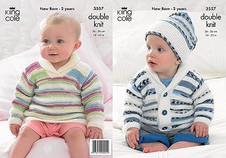 1f21952b4 King Cole Baby Sweater
