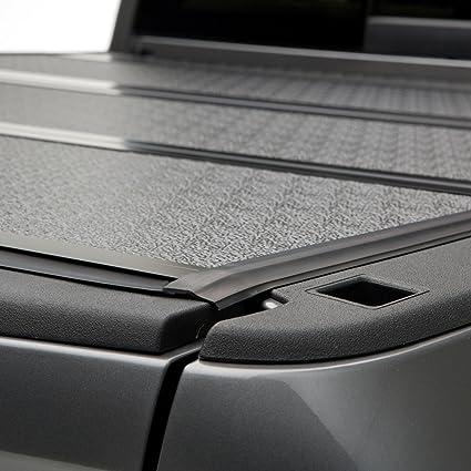 Amazon Com Undercover Flex Hard Folding Truck Bed Tonneau Cover