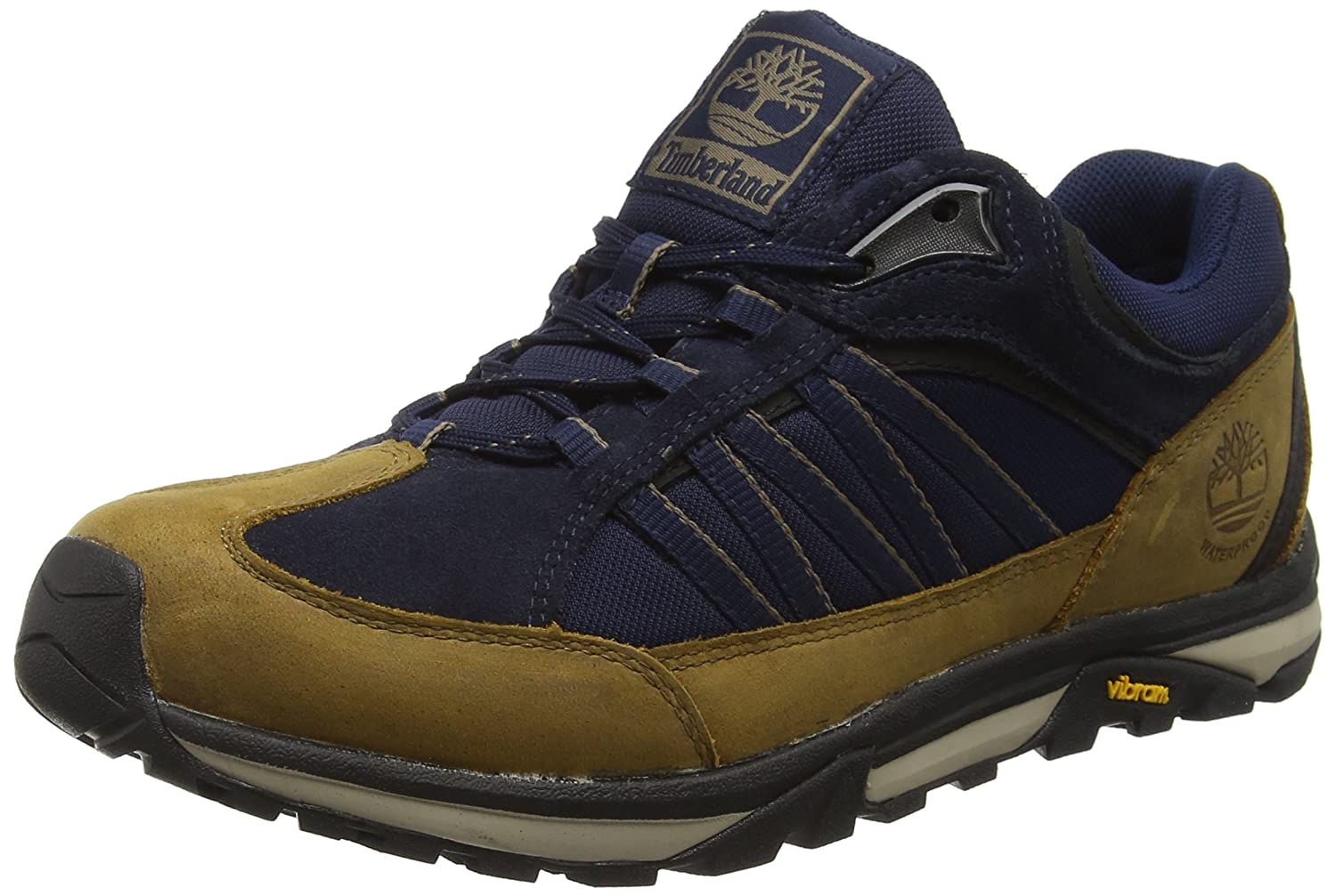 Timberland Edgewater Low Waterproof Zapatos Hombre