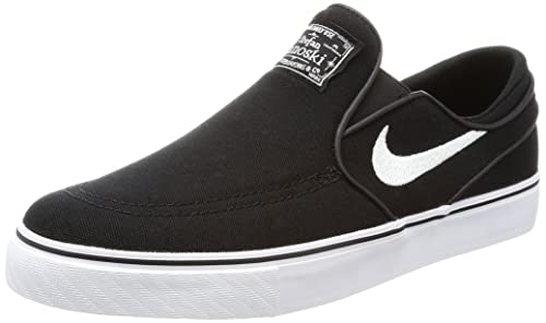 outlet online thoughts on sold worldwide Nike SB Stefan Janoski CNVS Slip (6.5): Amazon.ca: Shoes ...