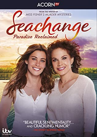 SeaChange: Paradise Reclaimed