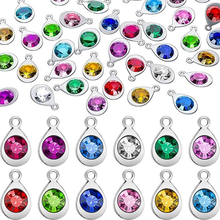 The Best Crystal Waterdrop Beads