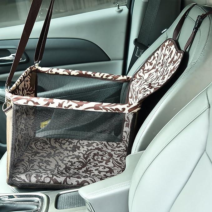PAWZ Road Autositz Koffer Kiste faldbar Transporttasche mit Decke ...