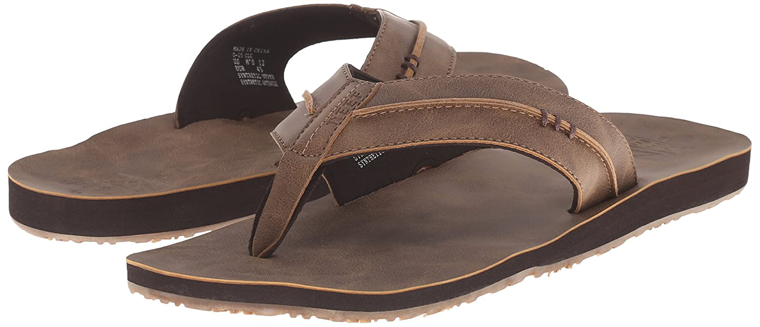 f58ebbf482a2 Amazon.com  Reef Men s Marbea SL Sandal  Shoes