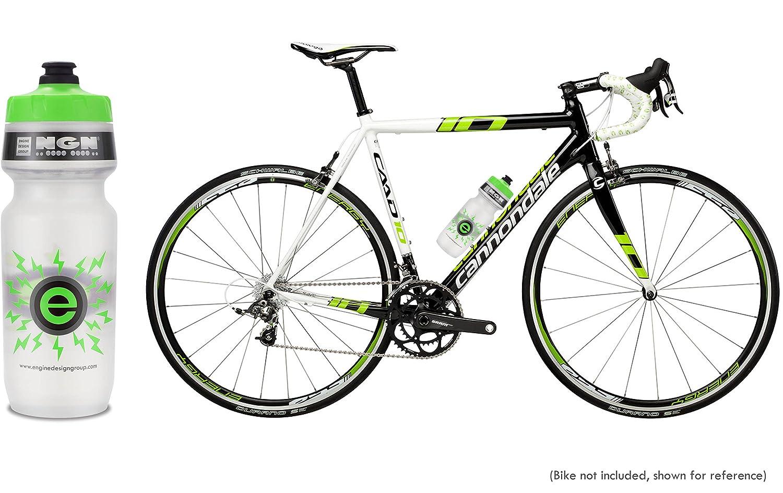 NGN Sport - Bicicleta de Alto Rendimiento   Botella de Agua de ...
