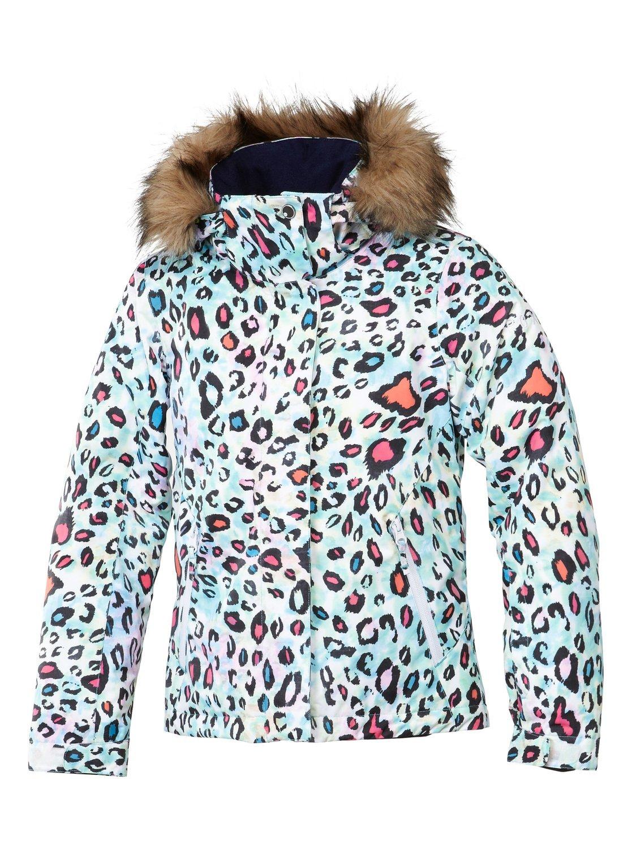 Roxy Youth Snow Jacket Size: 14 by Roxy