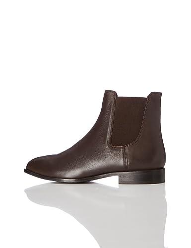 Chaussures Find marron femme Uzi46