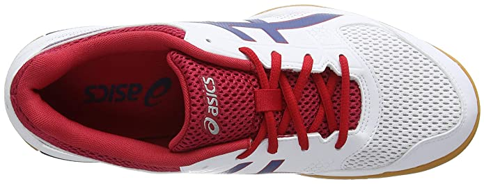 ASICS Gel Rocket 8, Scarpe Indoor Multisport Uomo