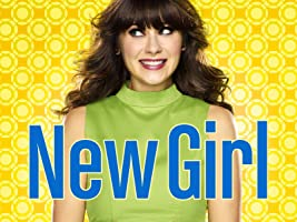 New Girl [OV] - Staffel 1