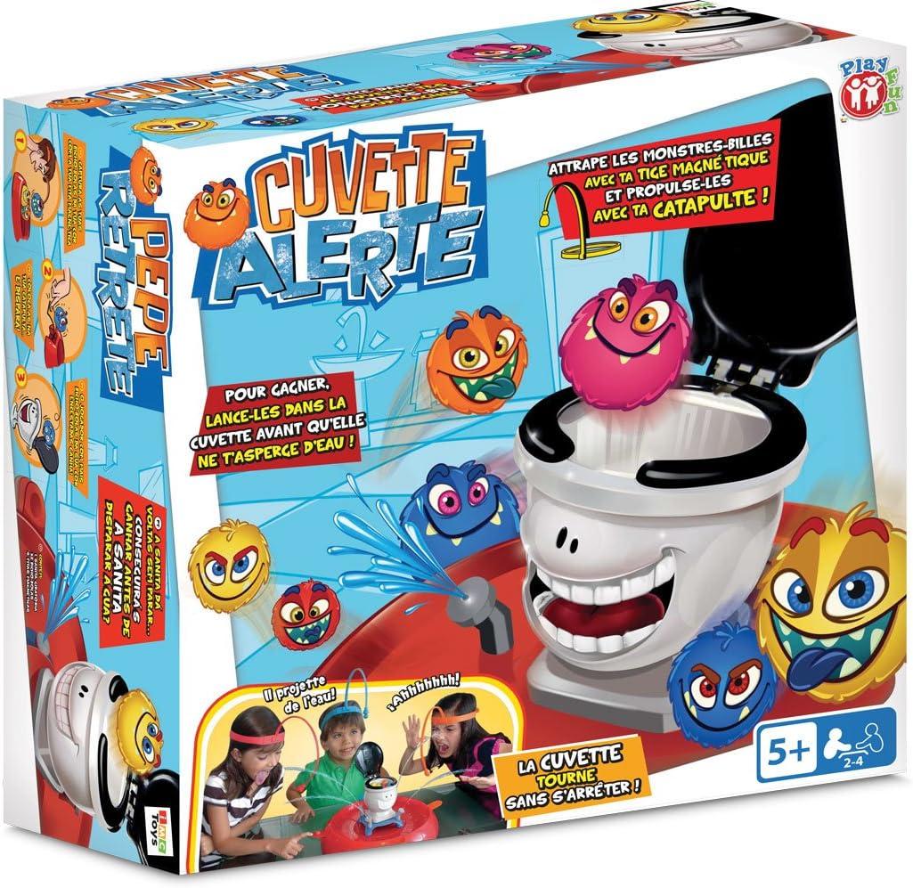 IMC Toys 96264 - Juego Pepe Retrete: Amazon.es: Juguetes y juegos