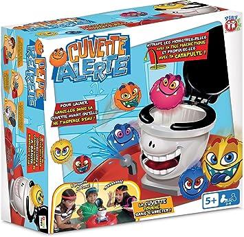 Comprar IMC Toys 96264 - Juego Pepe Retrete