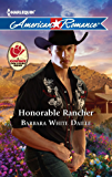 Honorable Rancher (Flagman's Folly, New Mexico)