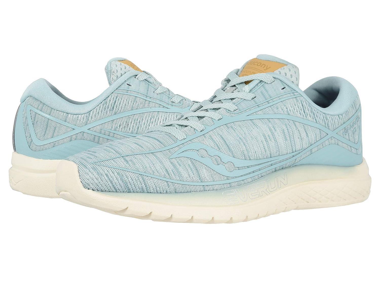 【限定セール!】 [サッカニー] レディースランニングシューズスニーカー靴 Kinvara 10 [並行輸入品] [並行輸入品] B07PXZYMQX Aqua 10 Shade (25.5cm) 9 (25.5cm) B - Medium 9 (25.5cm) B - Medium|Aqua Shade, 山の里:1a251b37 --- ultraculture.ru