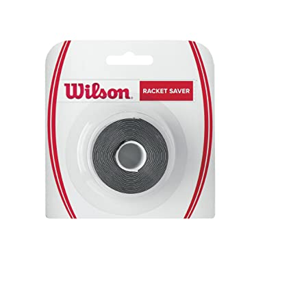 Amazon.com : Wilson Racquet Saver Head Tape : Tennis Rackets : Sports & Outdoors